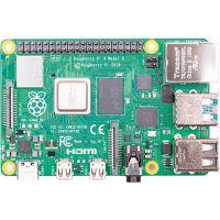 Raspberry Pi 4 Computer Modell B 4GB RAM