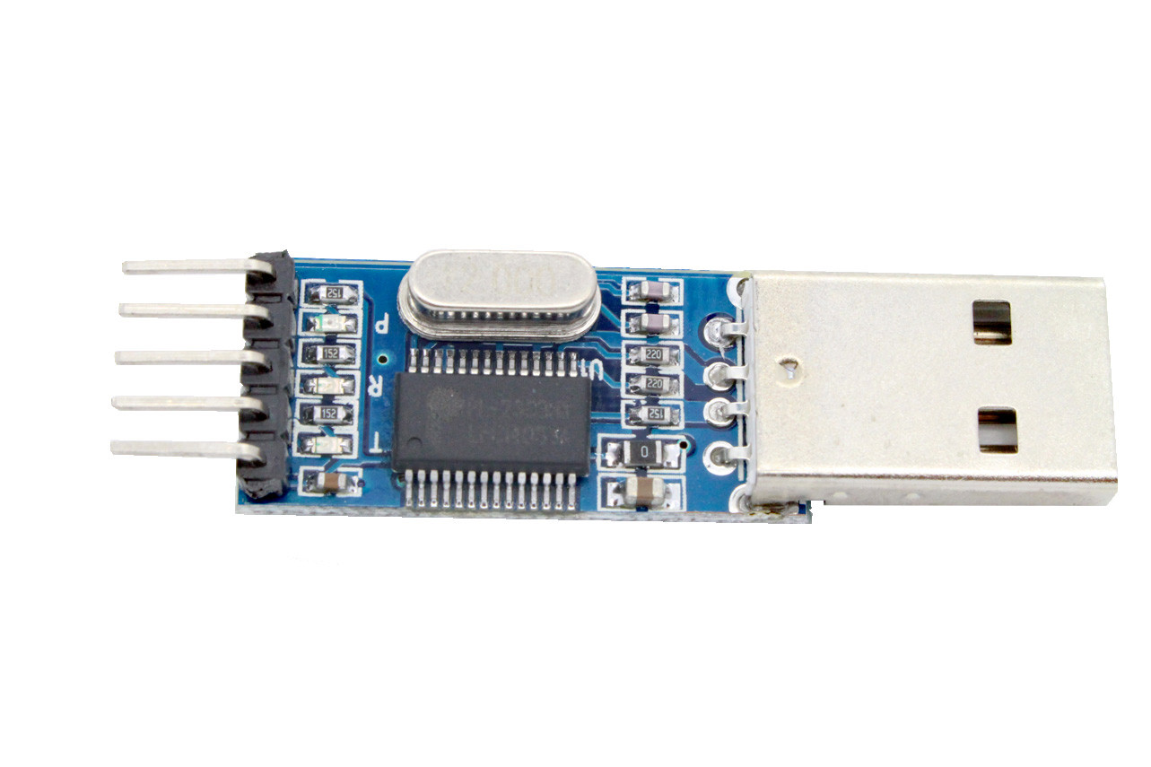 Pl2303 Usb Uart Adapter Ttl Level 33v 5v With Pl 2303hx Ic For High Quality Arduino Uno R3 Atmega328p Dip Dengan Kabel Cable Atmel