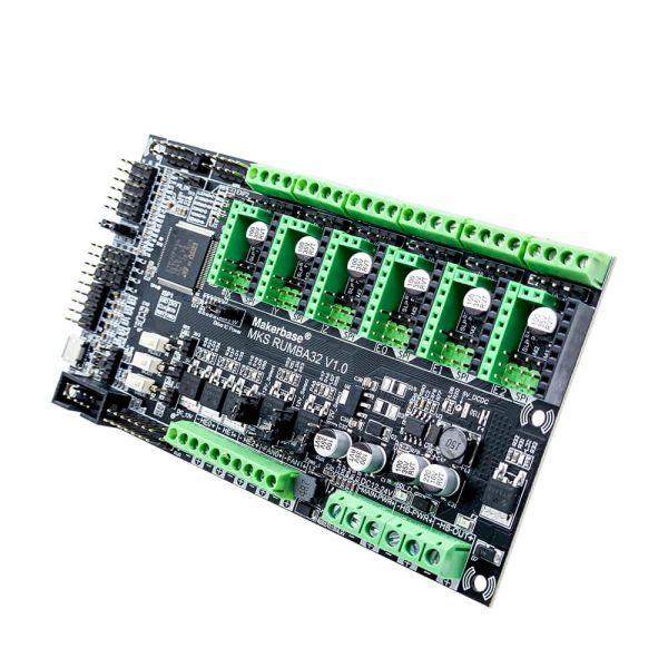 MKS Rumba32 3D-Drucker Mainboard