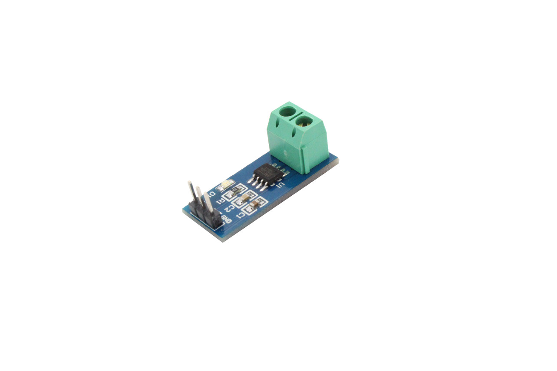 Laser Entfernungsmesser Mit Analogausgang : Stromsensor acs712 allegro 20a bereich mit analogausgang für arduino