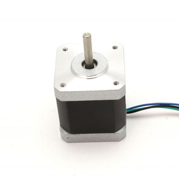 ACT Nema 17 Schrittmotor 17HM5417 0.9° 3.06V 1.7A 48mm