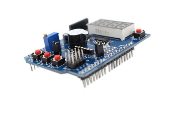 Arduino Multi-Funktions Shield