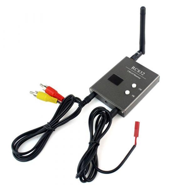Boscam RC832 32Ch 5.8G Empfänger FPV