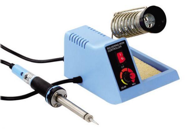 ZD-99 Regelbare Lötstation 48W