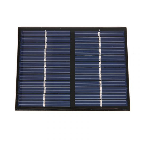 12V 1,5 Watt DIY Solar Panel