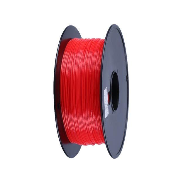 PLA Filament signalrot 1.75mm