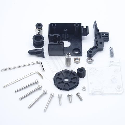 Tevo Titan Extruder Bausatz ähnl. E3D (Ohne Schrittmotor)