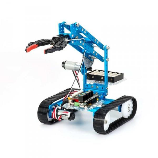 Réservoir de bras de robot