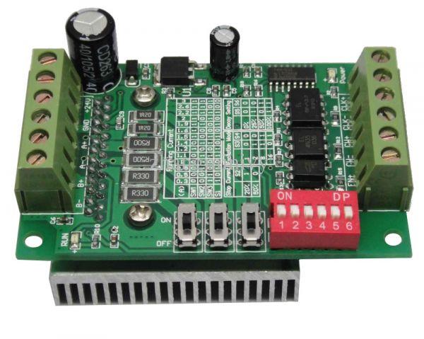 TB6560 CNC Schrittmotorsteuerung