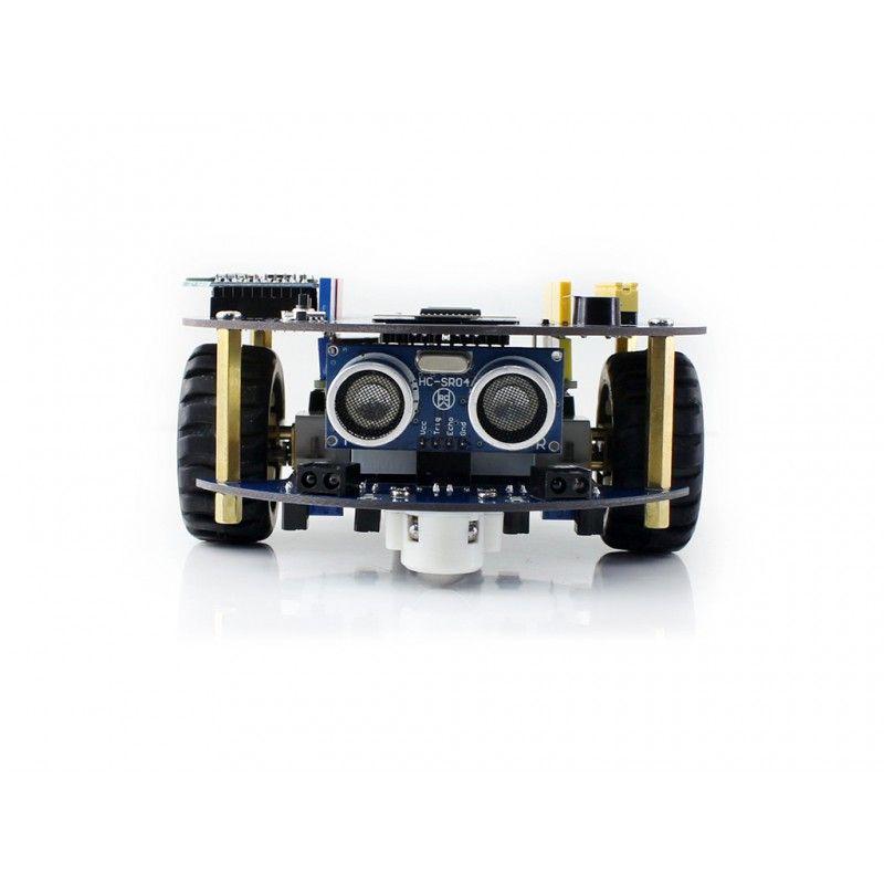 Waveshare AlphaBot2 Roboter-Bausatz für Arduino