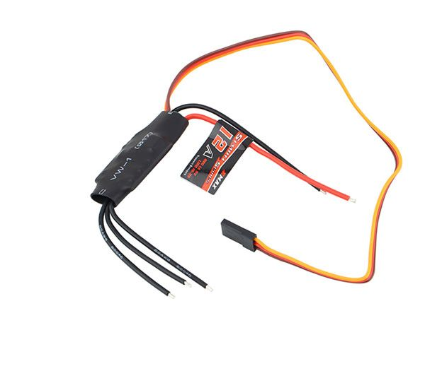 EMAX Simon Series Brushless Speed Controller 12A