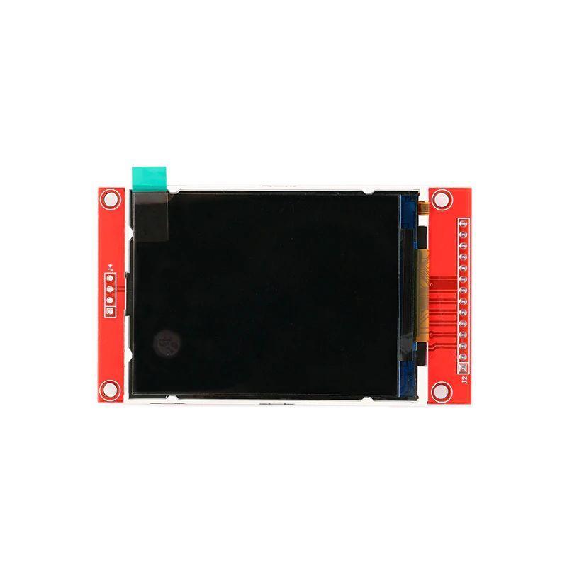 2-8 TFT LCD Display Modul ILI9341 240x320