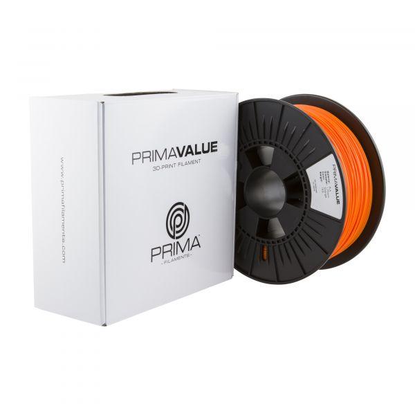 PrimaValue PLA Filament Orange 1.75mm
