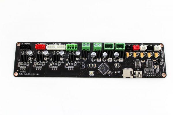 Wanhao Duplicator i3 v2.1 Mainboard A4988