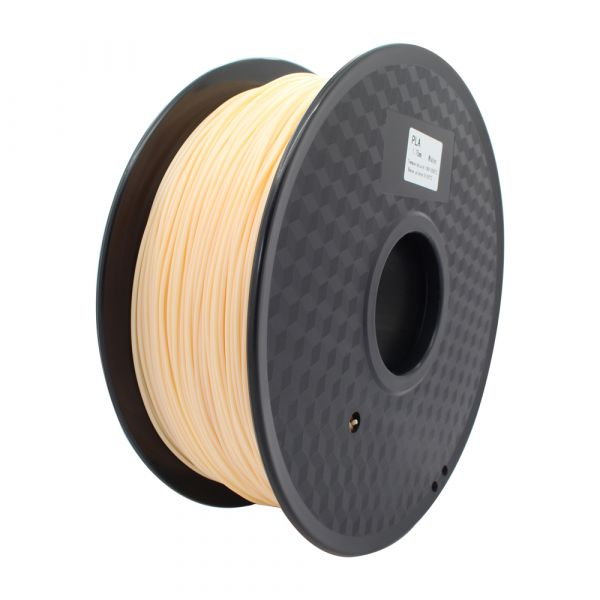 PLA skin colour filament 1.75mm