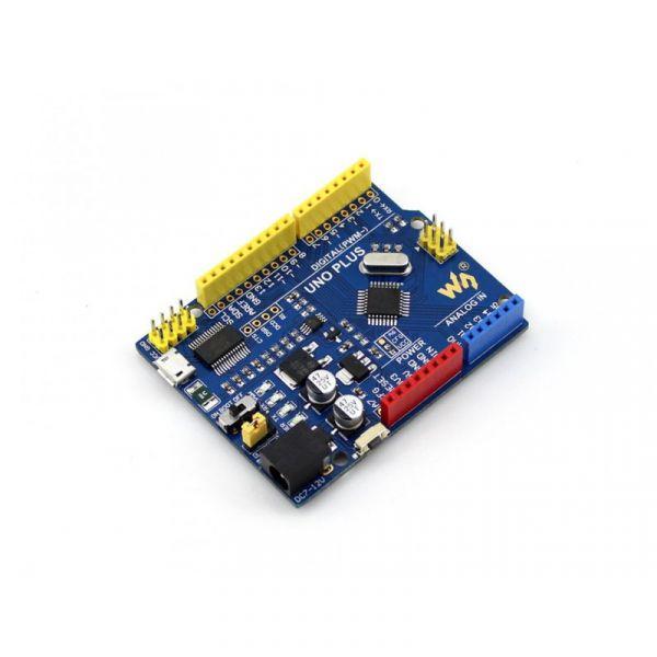 UNO PLUS verbessertes Arduino Board