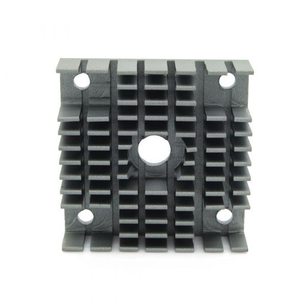 Kühlkörper für Nema 17 Schrittmotoren