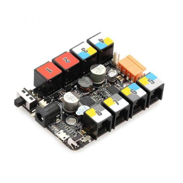 Makeblock Orion Mainboard (basierend auf Arduino UNO)