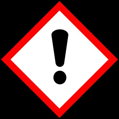 Sicherheits- & Gefahrenhinweise