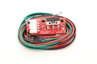 Mechanischer Endschalter mit 50 cm Kabelsatz 3-Pin für CNC RepRap 3D-Drucker