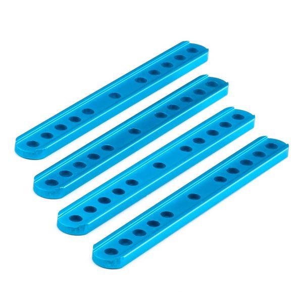 Makeblock Beam0412-108-Blue(4-Pack)