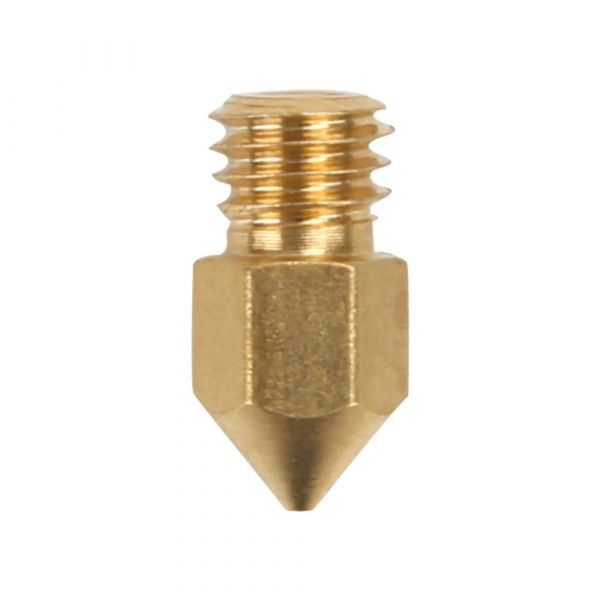 MK8 Düse 0.5mm für Creality CR-10/Ender-3/Ender-5 Serie