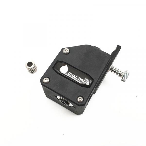 Dual Gear Extruder für 1.75mm Filament
