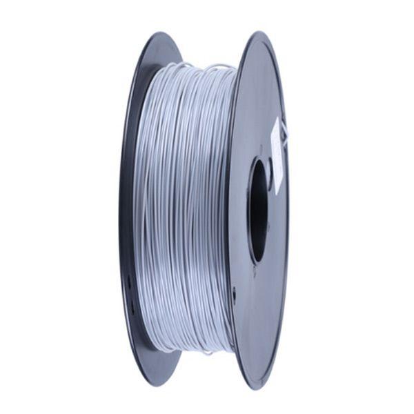 Premium Line ABS Filament silber 1.75mm