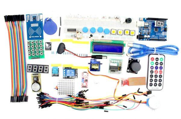 Starter Kit für Arduino UNO R3 RFID