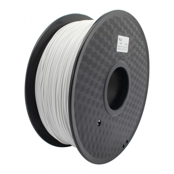 PLA grey filament 1.75mm