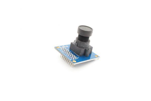 OV7670 Kameramodul ohne FiFo