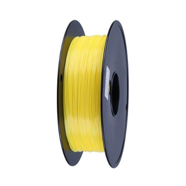 Premium Line PLA Filament gelb 2.9mm