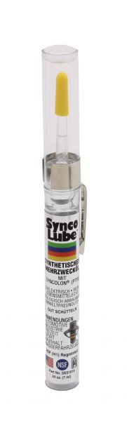 Synco Lube 7ml Präzisionsöler Mehrzwecköl mit Syncolon PTFE
