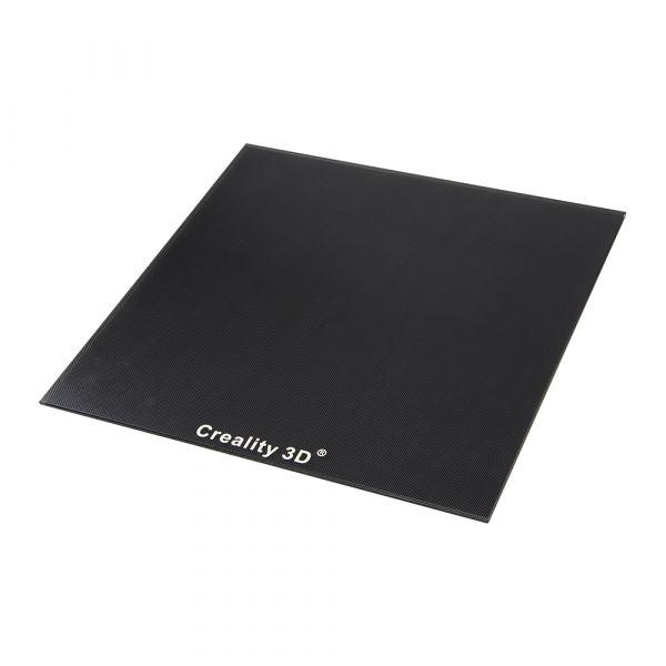 Creality Ender-3 gehärtete Glasplatte mit Beschichtung 235x235mm