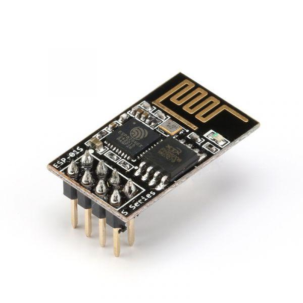 ESP8266 ESP-01S WiFi Modul