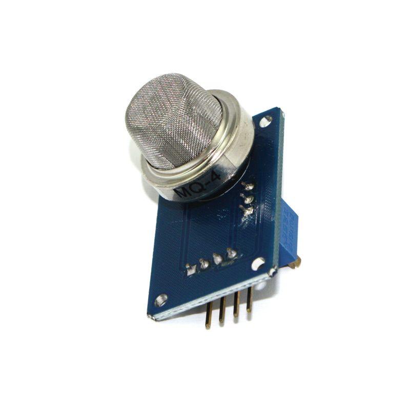 MQ-4 Sensor für Methan CNG Gas