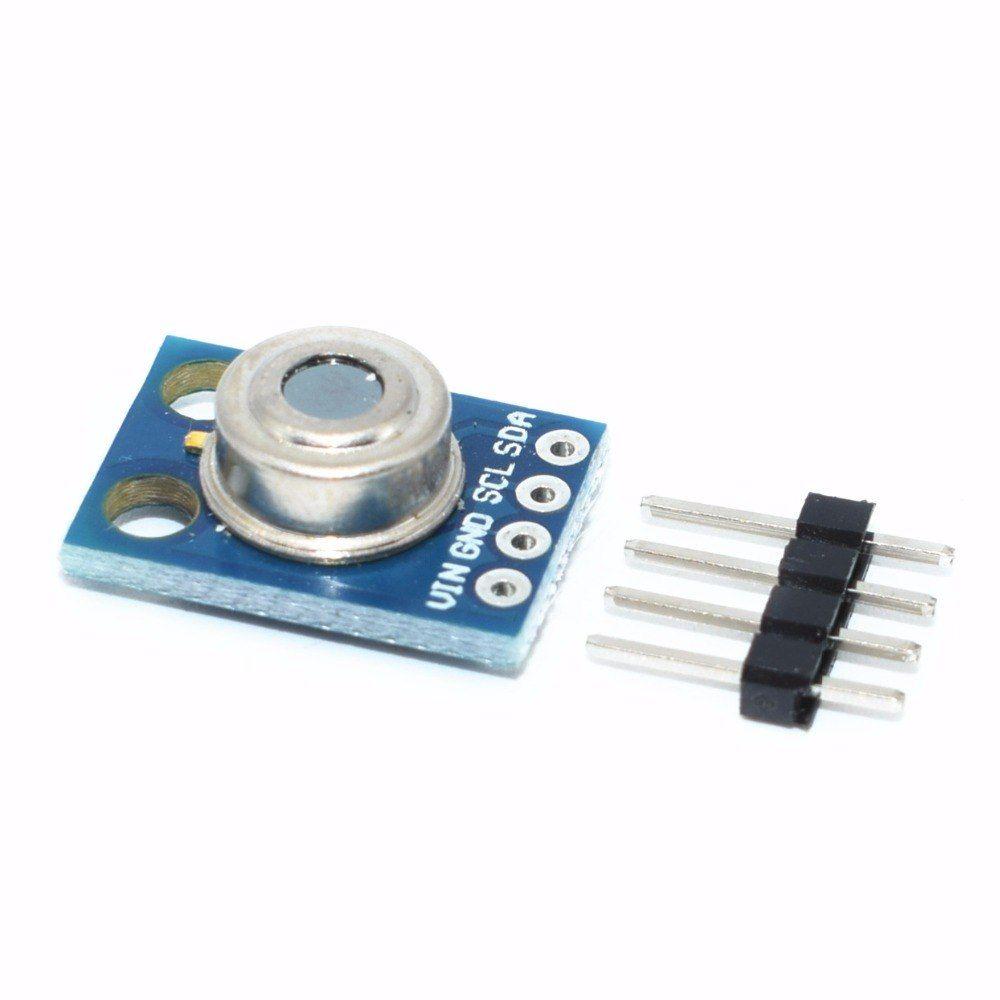 GY-906 Infrarot-Temperatursensor MLX90614