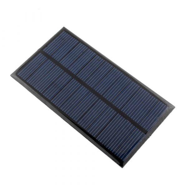 6V 1W Solarzelle für DIY Projekte