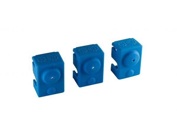 E3D V6 Silicone Socks Pro (Pack of 3)