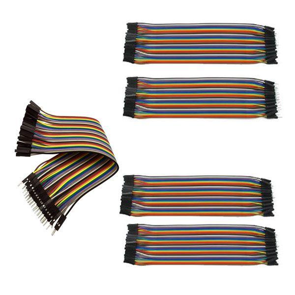 40 Pin Dupont Kabel Buchse-Stecker