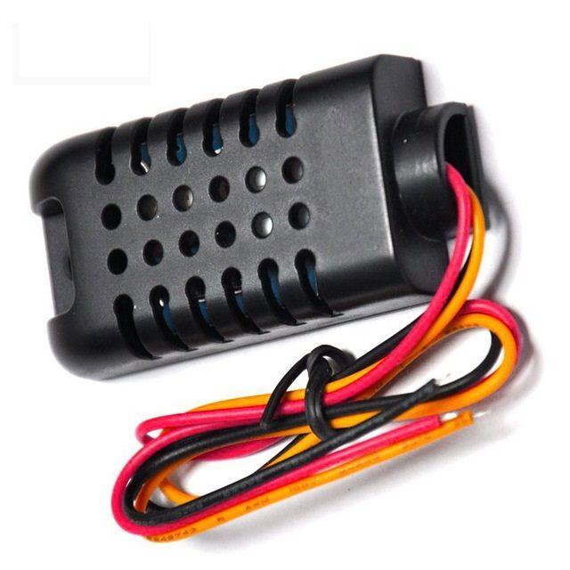 AM2301 - DHT21 Digitaler Temperatursensor