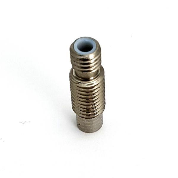 M6 isolata zuführrohr Nozzle gola per 1,75mm Hot End Reprap stampante 3d