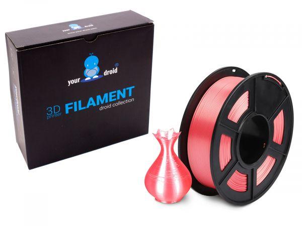 Bio Silk PLA Filament candy