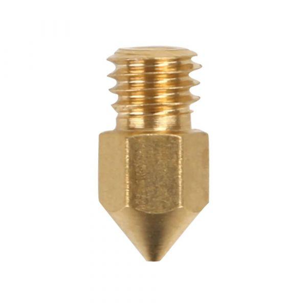 MK8 Düse 0.2mm für Creality CR-10/Ender-3/Ender-5 Serie
