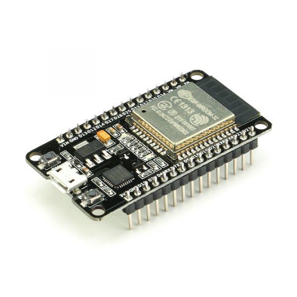 ESP32 NodeMcu Entwicklungsboard mit Bluetooth und Wifi
