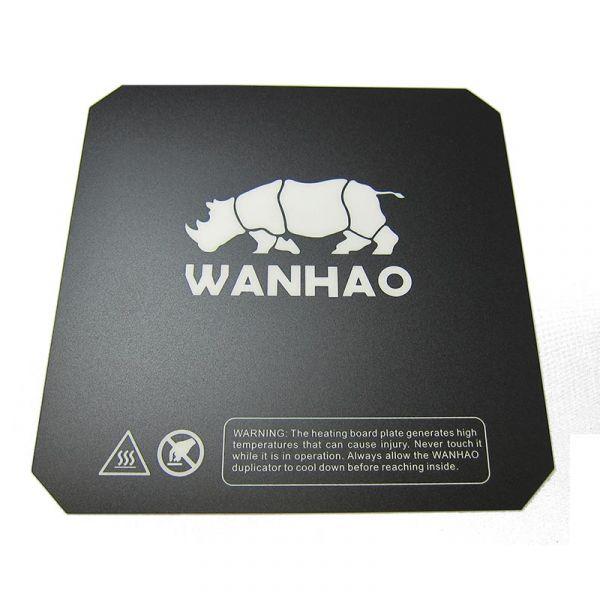 Wanhao Druckmatte