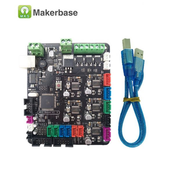 MKS Base V1.6 RepRap 3D-Drucker Steuerung