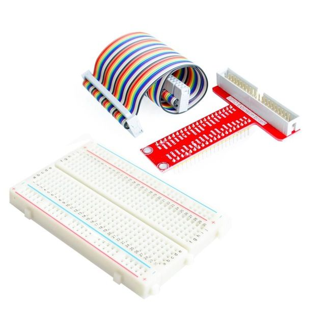 GPIO Kit für Raspberry Pi 2-3