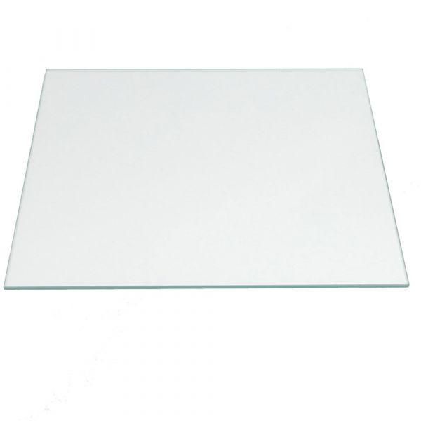 CR-10 Glasplatte 310*310*4mm halb-gehärtet