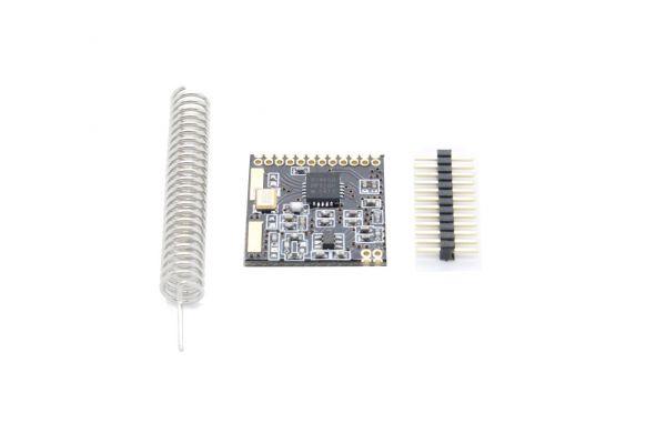 RFM22B / SI4432 Funkmodul
